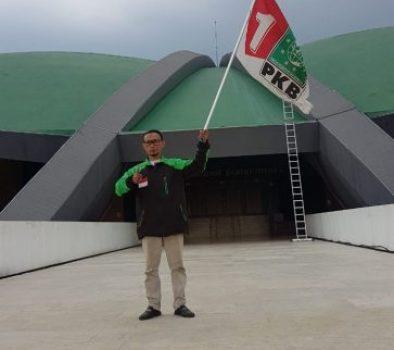Suhandi, Driver Ojol Caleg DPR RI dari PKB
