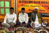 PKB Menang di Kendal, Cak Imin: Terimakasih Gus Alam dan Tim