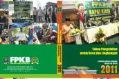 Laporan Kinerja Tahunan FPKB DPR RI 2011