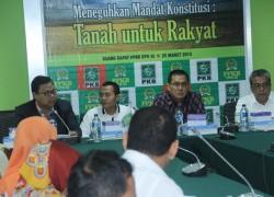FPKB Desak Pemerintah Moratorium Perpanjangan HGU Perkebunan