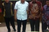 Buka Bersama Wartawan, FPKB MPR/DPR RI Unjuk Keajaiban Batu Sojol