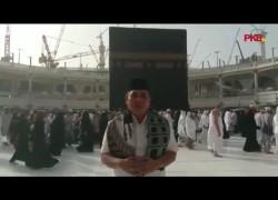 PKB Ucapkan Selamat Idul Fitri 1436 H
