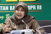 RAPBN 2019, Siti Masrifah: Pemerintah Wajib Mewujudkan Kemaslahatan Rakyat