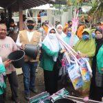 Kunjungi Korban Banjir Ligung, PKB Perjuangkan Normalisasi Sungai