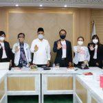 Komisi VIII: RUU PKS Harus Segera Diselesaikan Secara Komprehensif