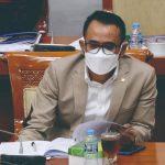 Komisi III Minta Evaluasi Penyerapan Anggaran di BNN